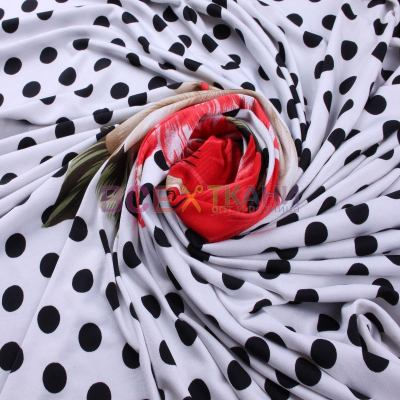 Розница Микромасло купон (красный цветок)