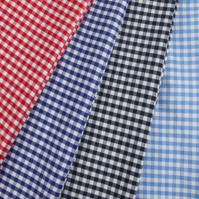 Рубашечная (сорочечная) ткань FT-18065-D13