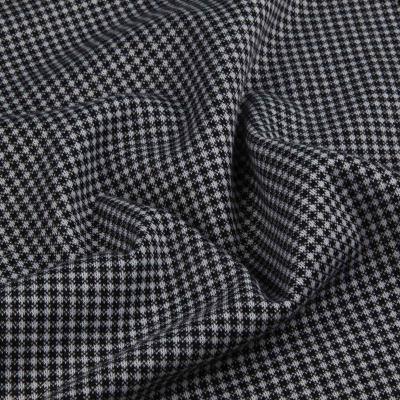 Костюмная(брючная) стрейчевая ткань XT-1737-С2 (крупная)