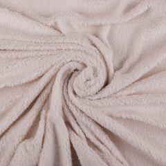 Подкладочная ткань (мех, молоко) VT-837