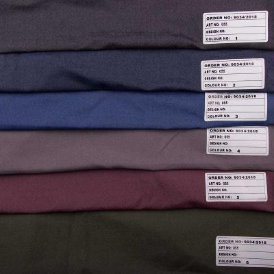 Рубашечная (сорочечная) ткань коттон ЕT-9034-055-C1-С6