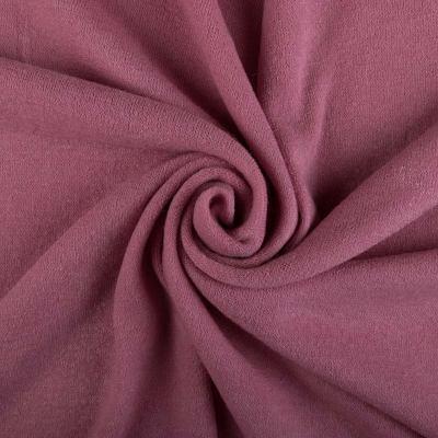 Трикотаж Ангора Арктика (розовая) VT-902