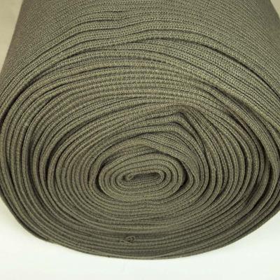 Довяз (манжетная резинка) хаки с серым оттенком VT-951