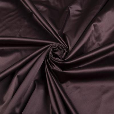 Плащёвка прорезиненная (темно-коричневая) VT-992