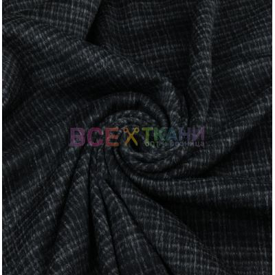 Пальтовая шерстяная ткань VT-371