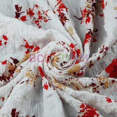 Батист жатка (крупный цветок) VT-422