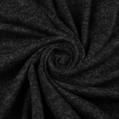 Трикотаж Ангора софт ( т, серый меланж) VT-502