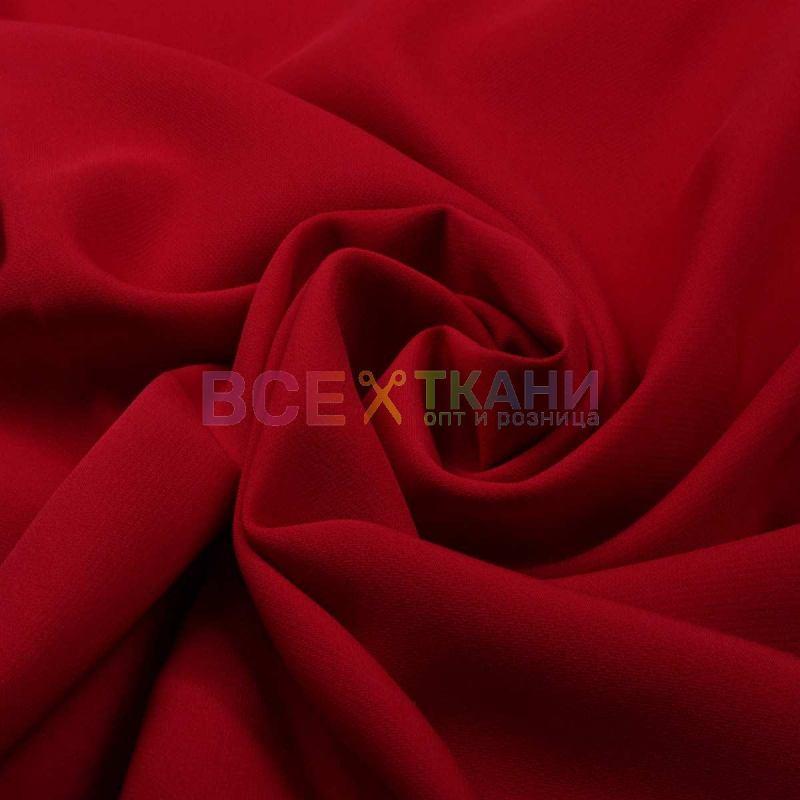 849bae43858 Барби-креп (красный) VT-2873Е-С1 - Магазин тканей