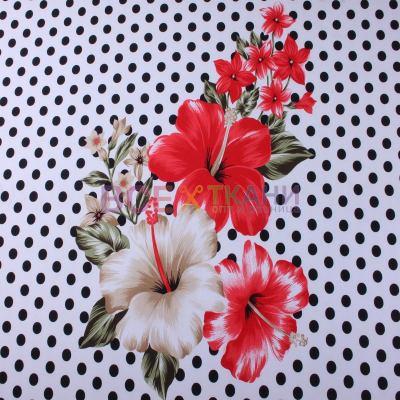 Микромасло купон (красный цветок) VT-131