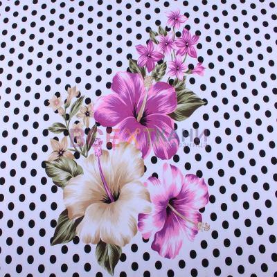 Микромасло купон (сиреневый цветок) VT-131