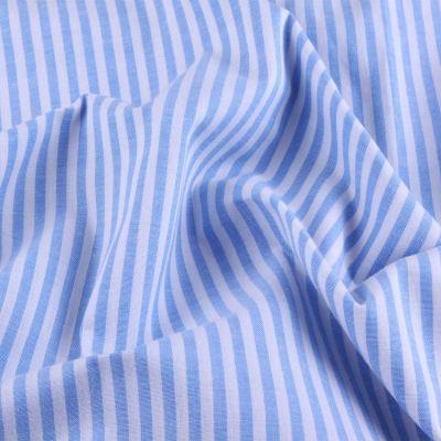 Рубашечная (сорочечная) ткань стрейч Коттон VT-764
