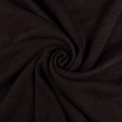 Трикотаж Ангора Арктика (черная) VT-905