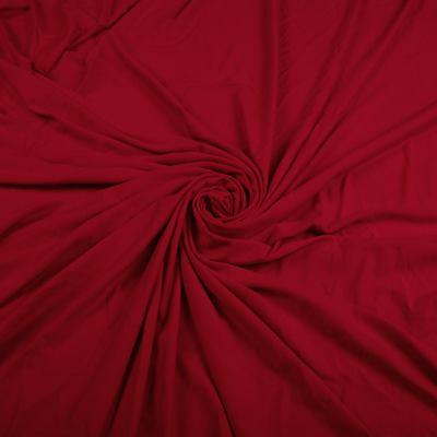 Трикотаж Вискоза (красный) VT-1021