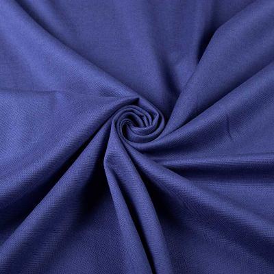 Лён стрейч (синий) VT-1106-C8