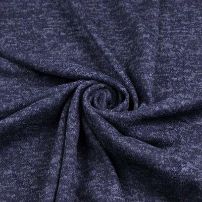 Трикотаж Ангора софт (т. синий) VT-1140-C5
