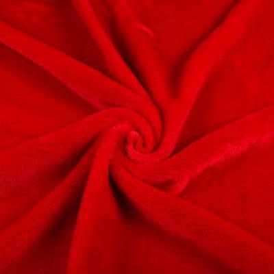 Мех для игрушек (красный) VT-1282