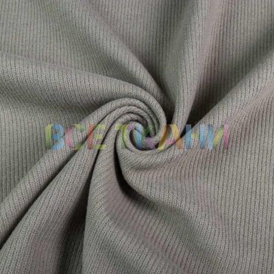 Вязаное плотное трикотажное полотно Кардиган VT-587