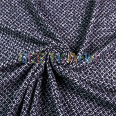 Трикотаж (ромбик) VT-1319