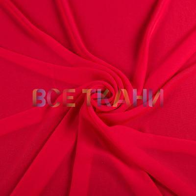 Шифон (красный) VT-1347