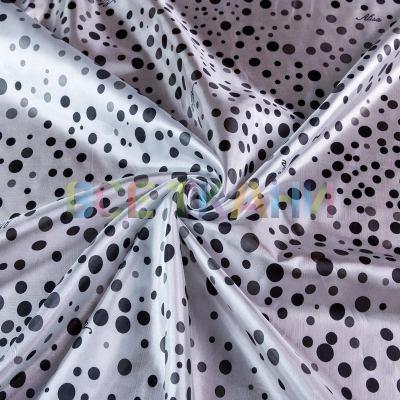 Подкладочная ткань принт (Alisa) VT-1424