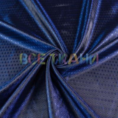 Подкладочная ткань принт VT-1447