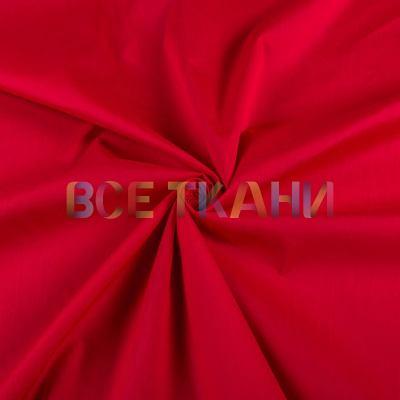 Батист (марлёвка) красный VT-1454