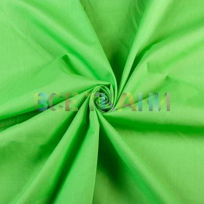 Рубашечная-сорочечная ткань (неон) VT-1458