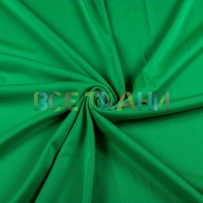 Эластик с начесом (зеленый) VT-907