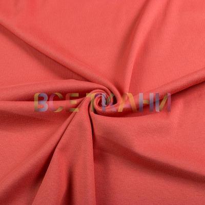 Рибана х/б (оранжевый) VT-932