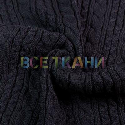 Вязаное полотно (косичка) VT-1514