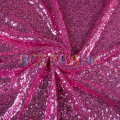 Пайетка (розовый) VT-1527-С9
