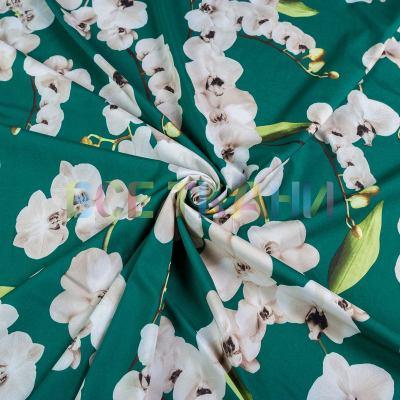 Супер софт принт (орхидеи) VT-1576-С3