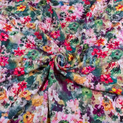 Штапель (цветы) VT-1606