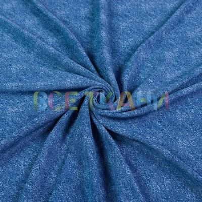 Трикотаж (джинсовый) VT-1616