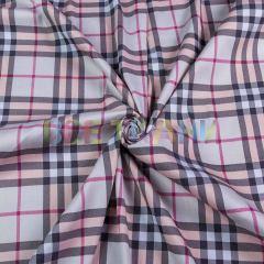 Рубашечная (сорочечная) ткань коттон VT-1626-D1