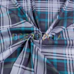 Рубашечная (сорочечная) ткань коттон VT-1626-D3