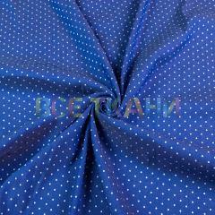 Рубашечная (сорочечная) ткань коттон (горох) VT-1627-С3