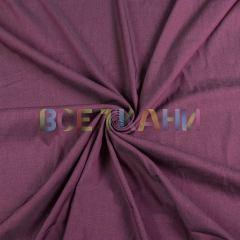 Рубашечная (сорочечная) ткань коттон (бордо) VT-1631-С4