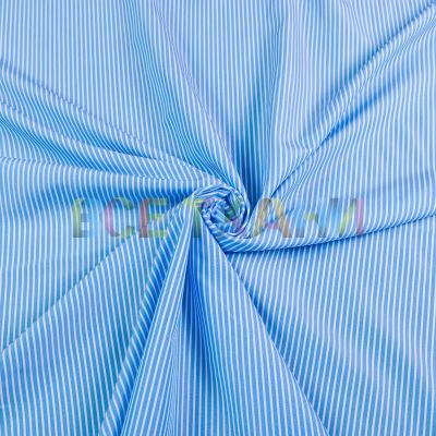 Рубашечная ткань (полоска) VT-1634