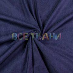 Джинс стрейч плотный (синий) VT-1648