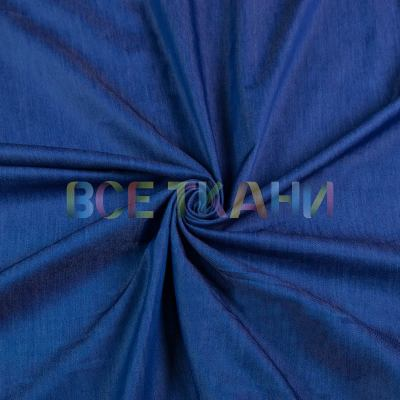 Джинс стрейч тонкий (синий) VT-1651