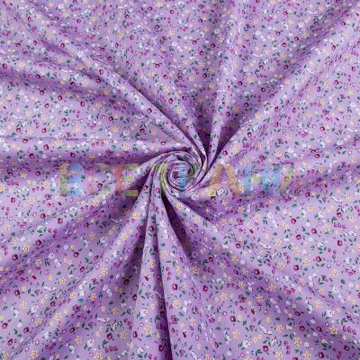 Рубашечная ткань коттон VT-1656