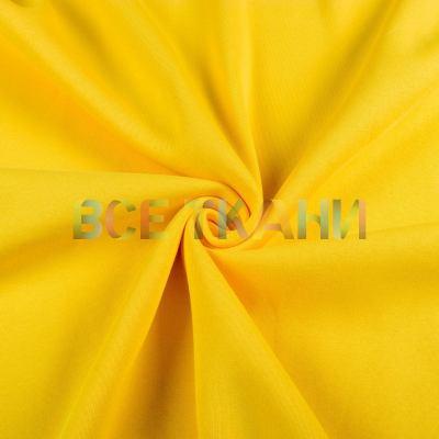 Трикотаж Трёхнитка начёс (жёлтая) VT-1688