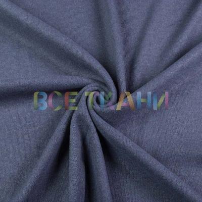 Вязаное трикотажное полотно (серый) VT-1694