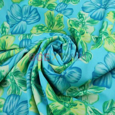Мадонна (голубой цветок) VT-125-1